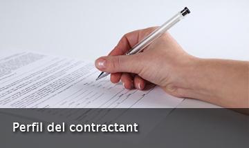 Perfil del Contractant