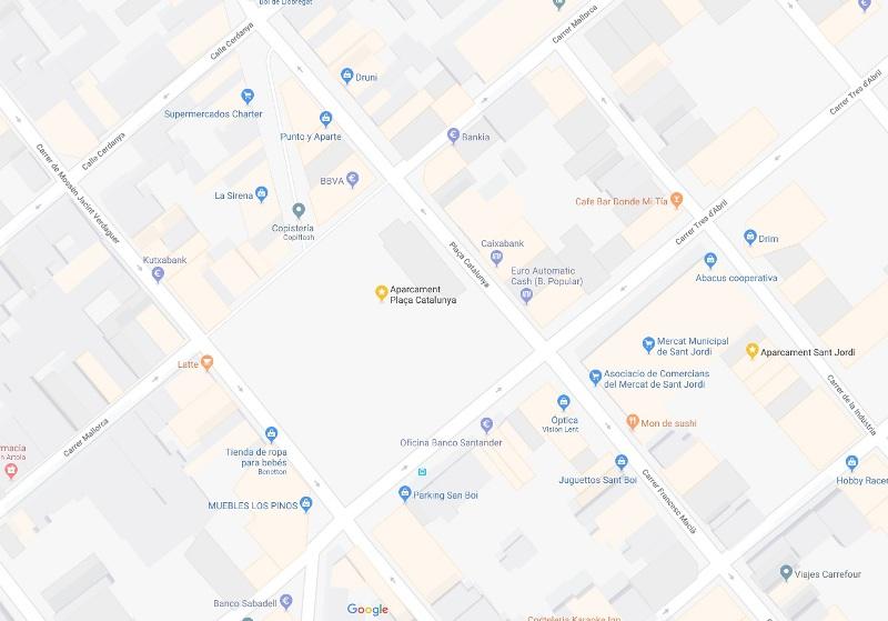 enllaç a google maps